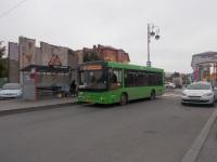 Тюмень. МАЗ-206.068 ао729