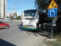 Барнаул. Scania OmniLink CL94UB ао719