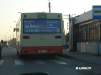 Барнаул. Mercedes-Benz O405N р908тт