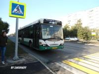 Барнаул. Scania OmniLink CL94UB ас055