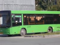 Тюмень. МАЗ-206.068 аа987