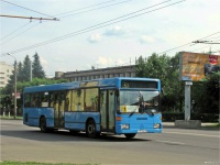 Владимир. Mercedes-Benz O405N о761ма
