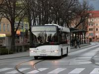 Инсбрук. Solaris Urbino 8.9 LE IL 602 HL
