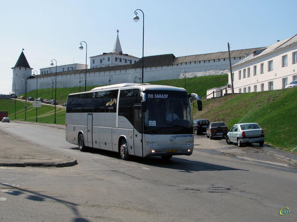 автобус челябинск казань фото дружеские