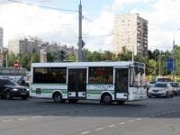 Москва. ПАЗ-3237-01 (32370A) вс689