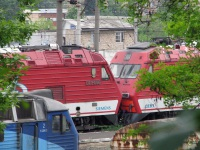 Киев. ДС3-003, ДС3-006