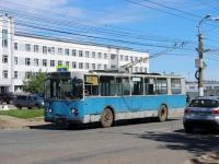 Киров. ЗиУ-682Г00 №520
