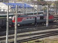 Курган. ВЛ10-347