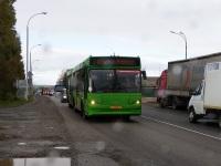 Кемерово. МАЗ-105.465 ар038