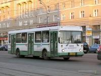 Москва. ЛиАЗ-5256.25 ае386