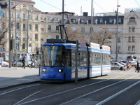Мюнхен. AEG R2.2 №2126