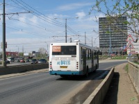 Нижний Новгород. ЛиАЗ-5256.26 ас041