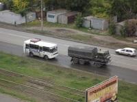 Омск. ПАЗ-32054 т892ун