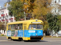 Комсомольск-на-Амуре. РВЗ-6М2 №24
