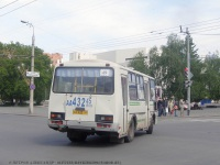 Курган. ПАЗ-32054 аа432