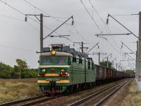 Таганрог. ВЛ80с-2742