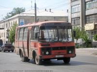 Курган. ПАЗ-3205 с528ео