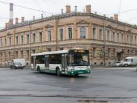 Санкт-Петербург. ЛиАЗ-5292.60 в486са