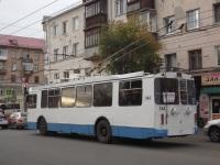 Омск. ЗиУ-682Г-016.03 (ЗиУ-682Г0М) №144