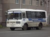 Омск. ПАЗ-32053 у133ар