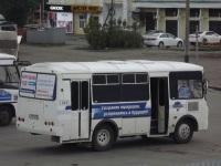 Омск. ПАЗ-32054 у127ар