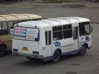 Омск. ПАЗ-32054 ат794