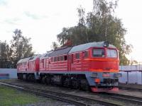 Калуга. 2М62-1100