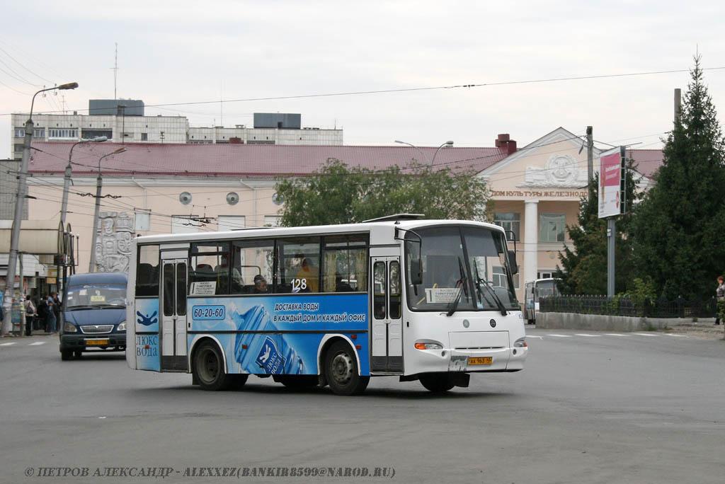 Курган. ПАЗ-4230-03 аа963