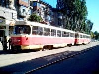 Запорожье. Tatra T3SU №346, Tatra T3SU №347