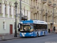 Санкт-Петербург. ТролЗа-5265.08 Мегаполис №1028