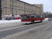 Курган. ЗиУ-682 КВР МТрЗ №643