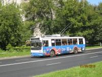 Владимир. ЗиУ-682Г-016.04 (ЗиУ-682Г0М) №249