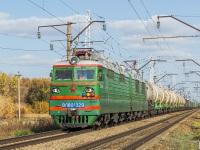 Таганрог. ВЛ80с-329