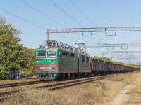 Таганрог. ВЛ80т-2034
