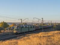 Таганрог. ВЛ80т-867