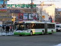 Москва. ЛиАЗ-6213.21 ео450