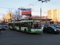 Москва. ЛиАЗ-6213.21 ен237