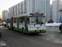 Москва. ЛиАЗ-6212.00 ан853