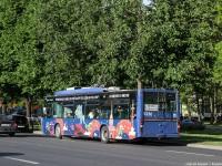 Санкт-Петербург. ВМЗ-5298.01 (ВМЗ-463) №5336