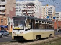 Тула. 71-619КТ (КТМ-19КТ) №51