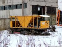 Санкт-Петербург. ТК1-1 №НиК-1