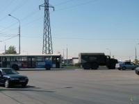 Ростов-на-Дону. Mercedes-Benz O345 н827ва