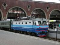 Москва. ЧС2К-925