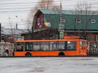 Пермь. ТролЗа-5265.00 Мегаполис №274