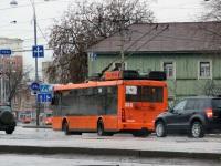 Пермь. ТролЗа-5265.00 Мегаполис №306