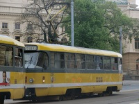 Пльзень. Tatra T3R.P №235