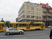 Пльзень. Tatra T3M.03 №223