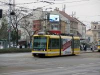 Пльзень. Škoda 03T3 №306