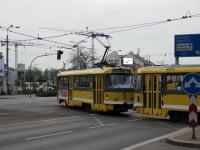 Пльзень. Tatra T3R.P №283