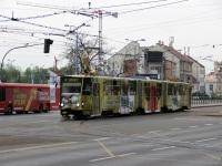 Пльзень. Tatra KT8D5 №297